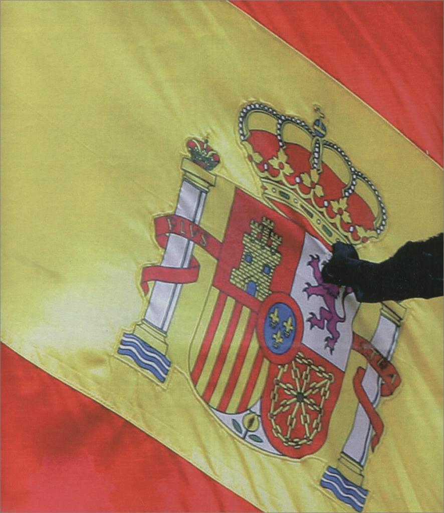 Bandera Luto 0