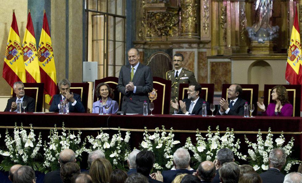 Presidencia Pepa 2012