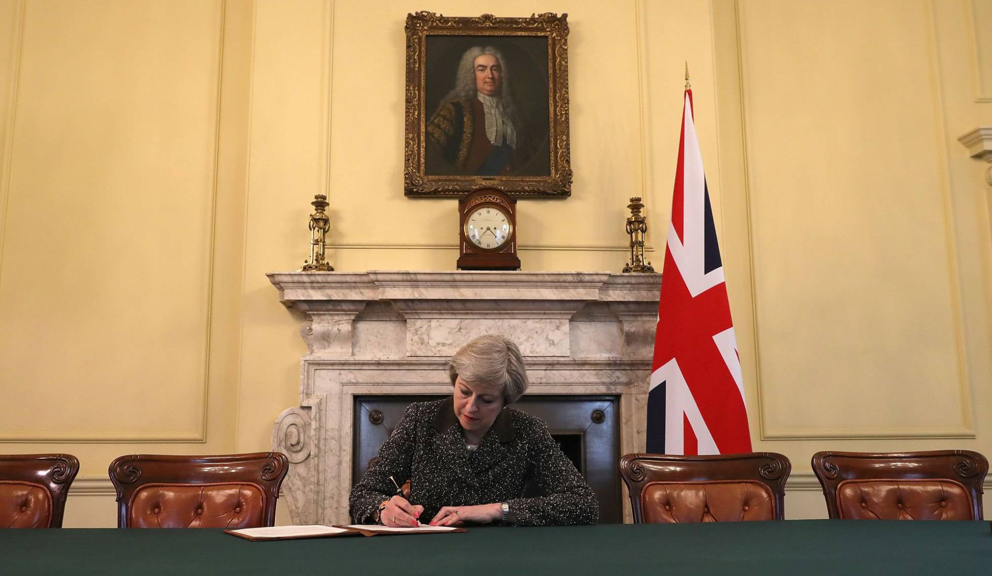 Firma Brexit