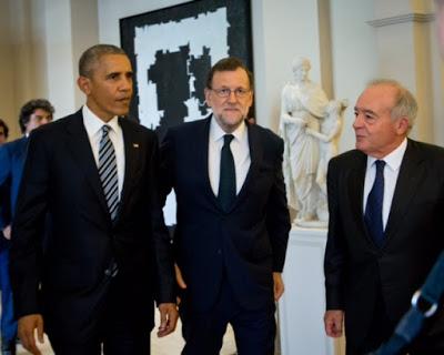 Protocolo Presidencia del Gobierno