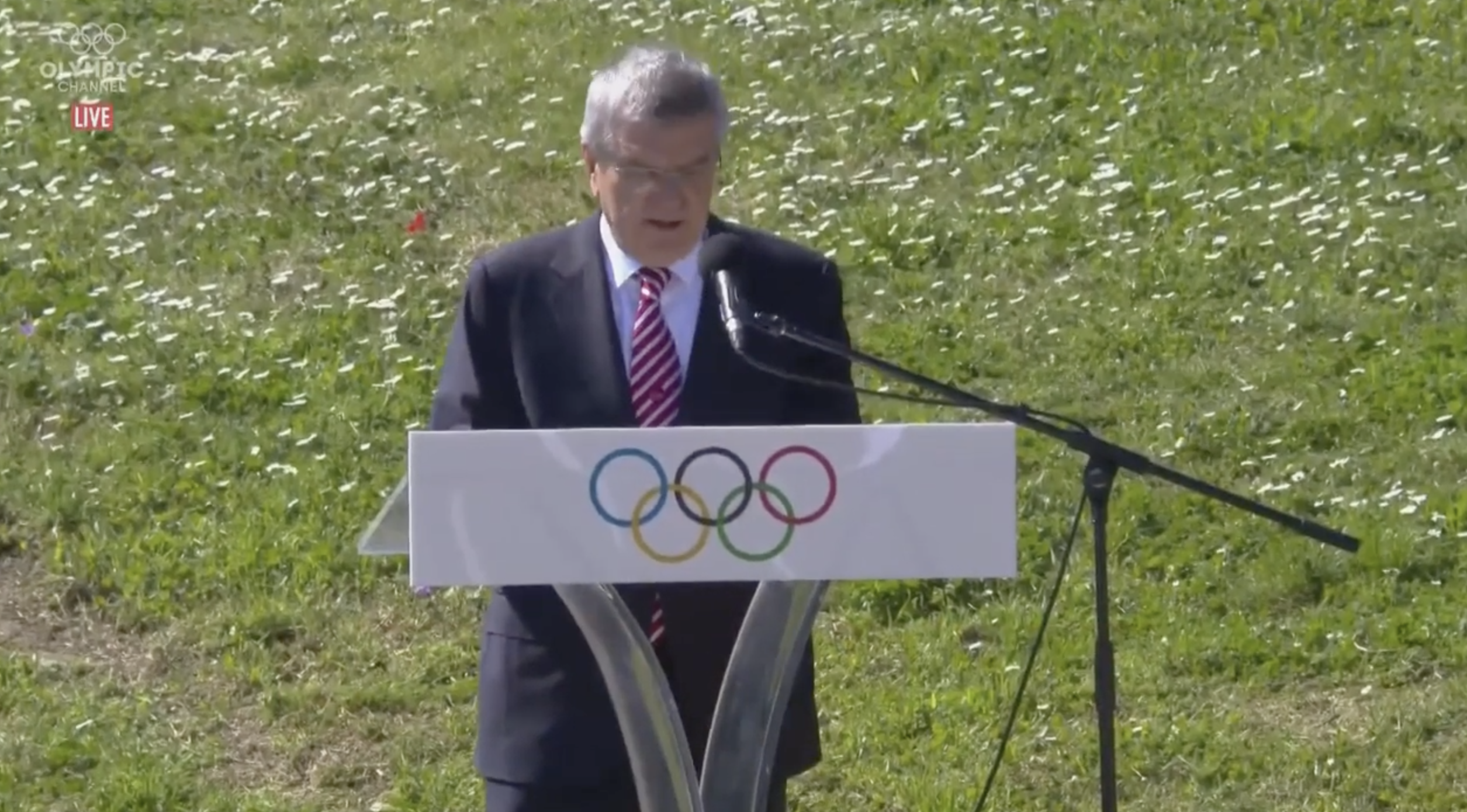 Protocolo Olímpico