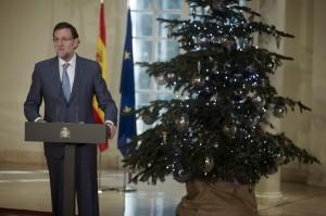 Rajoy árbol