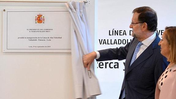Texto placa Palencia