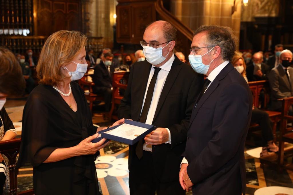 Protocolo Aragón