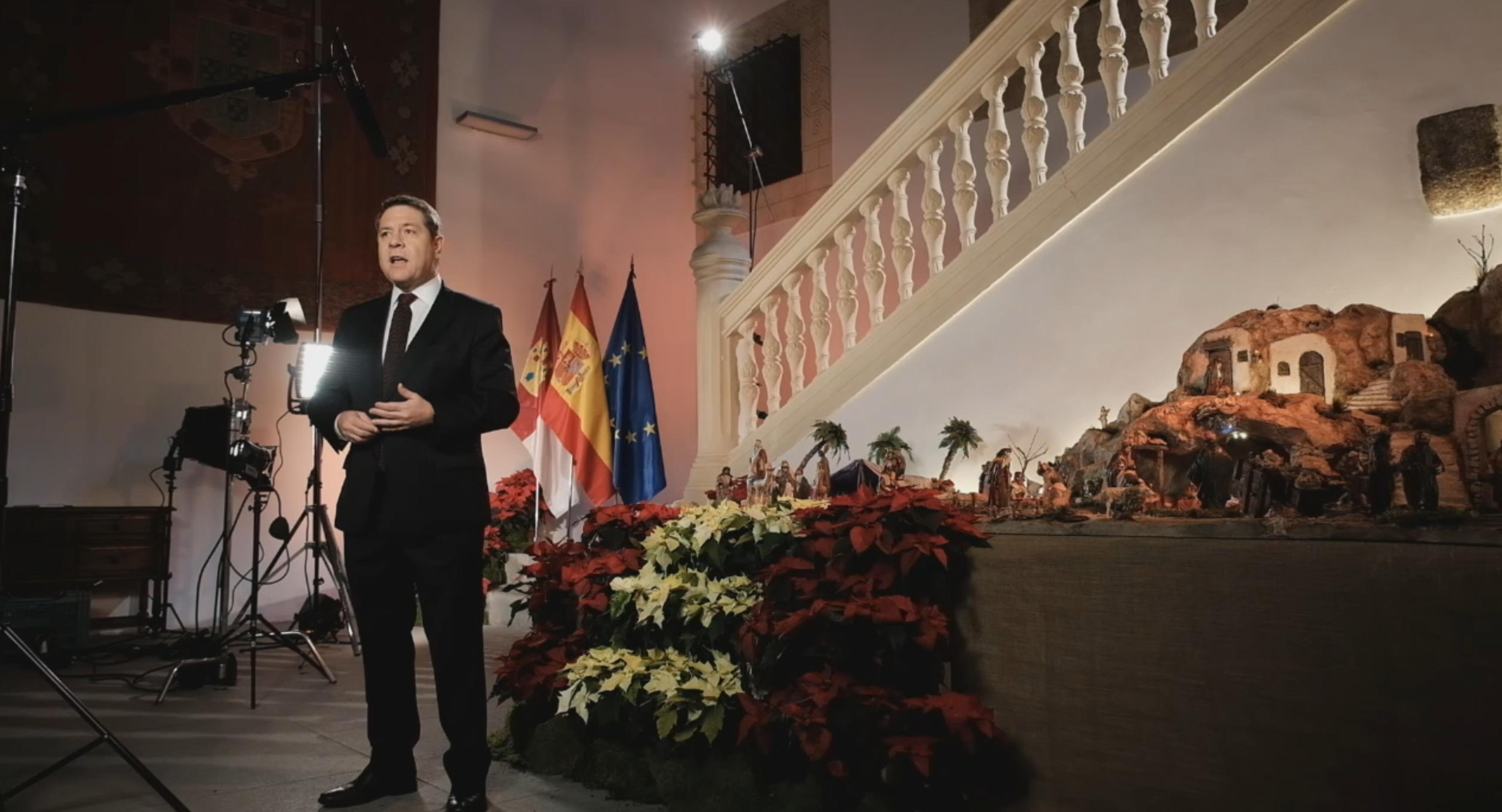Protocolo Navidad
